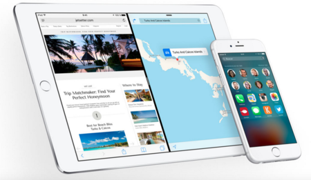 iOS 9.2, OS X 10.11.2 y watchOS 2.1 ya disponibles para su descarga