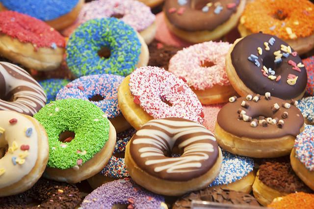 Los distintos nombres del azúcar: ¿tomas más azúcar del que realmente crees?