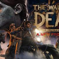 La historia de The Walking Dead: A New Frontier finalizará el 30 de mayo con su quinto y último episodio