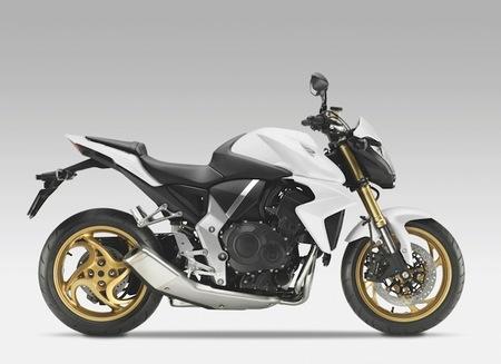 Novedades Salón de Colonia 2012: Honda CB1000R y CB600F Hornet