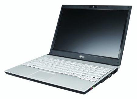 Portátil LG P300 en España