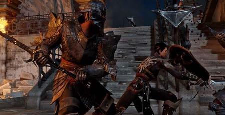 15 minutos de Dragon Age Inquisition con su exploración