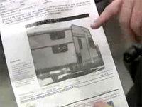 Las caravanas también circulan a 213 km/h