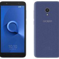 Alcatel 1X será el primer smartphone con Android Go en México, y no llegará solo