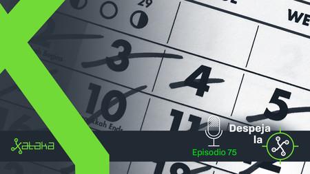 Los 12 momentos tecnológicos más importantes del año 2019 (Despeja la X, 1x75)