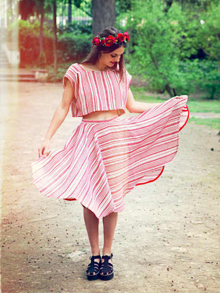 Oh Sister Primavera-Verano 2014