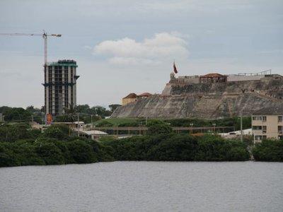 Unesco advierte que Cartagena podría perder título de patrimonio de la humanidad