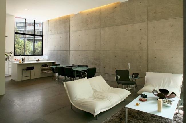 Foto de Puertas abiertas: un apartamento en México (3/4)
