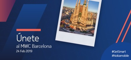 Nokia en MWC19: sigue la presentación de hoy en directo y en vídeo