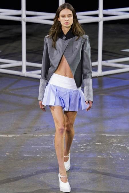 Clonados y pillados: Zara TRF se convierte en la versión más barata de Alexander Wang