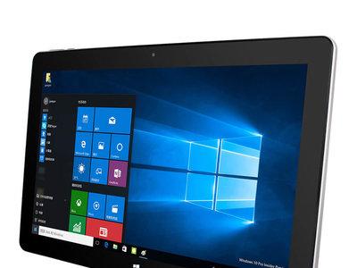 Venta Flash: tablet Jumper EzPad 6, con 4GB de RAM y Windows 10, por 146,50 euros