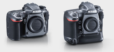 Nikon D5 100 Aniversario 2
