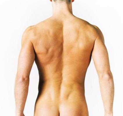 Entrenamiento lumbar para evitar desequilibrios con respecto a la zona abdominal