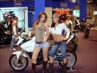 Las chicas del MMM 2007