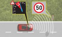 Ford tiene listo un coche con el que evitarás las multas por exceso de velocidad