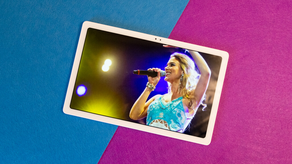 Las mejores tablets Android™ por menos de 200 euros