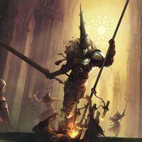 Blasphemous se ampliará en diciembre con Wounds of Eventide, su capítulo final, y en 2023 recibirá una secuela