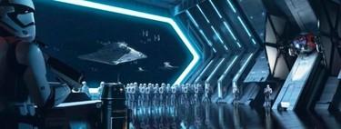 Por fin hay fecha de estreno de la atracción más alucinante del mundo: Star Wars Rise of the Resistance