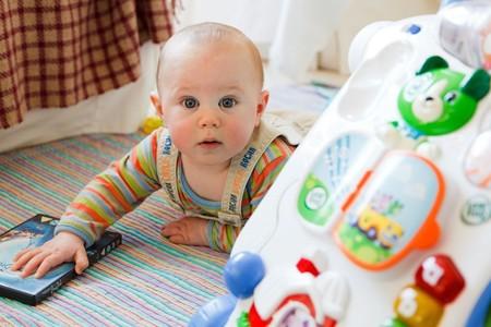 Cuáles Son Los Mejores Juguetes Para Niños Pequeños