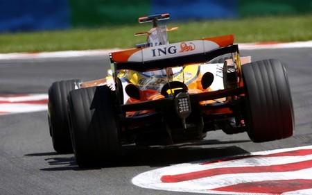 Mangy-Cours una vez más en la rampa de acceso al calendario de la Fórmula 1
