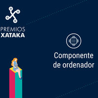 Mejor componente de ordenador: vota en los Premios Xataka 2018