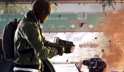 La eterna batalla entre policías y ladrones en el tráiler live action de Battlefield Hardline