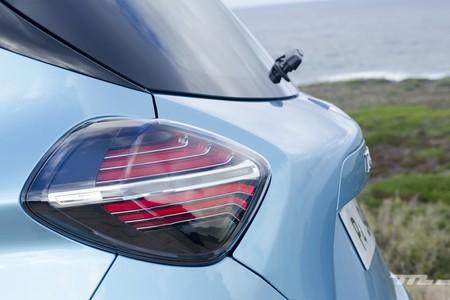 Renault Zoe 2020 Prueba