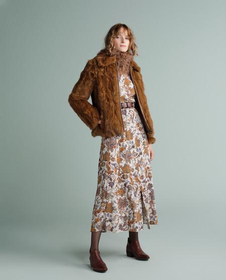 Vestido Invierno Tintoretto