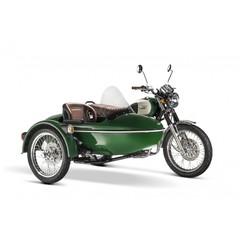 Foto 1 de 10 de la galería mash-family-side en Motorpasion Moto
