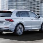 El precio del Volkswagen Tiguan 2016 arrancará casi en los 30.000 euros