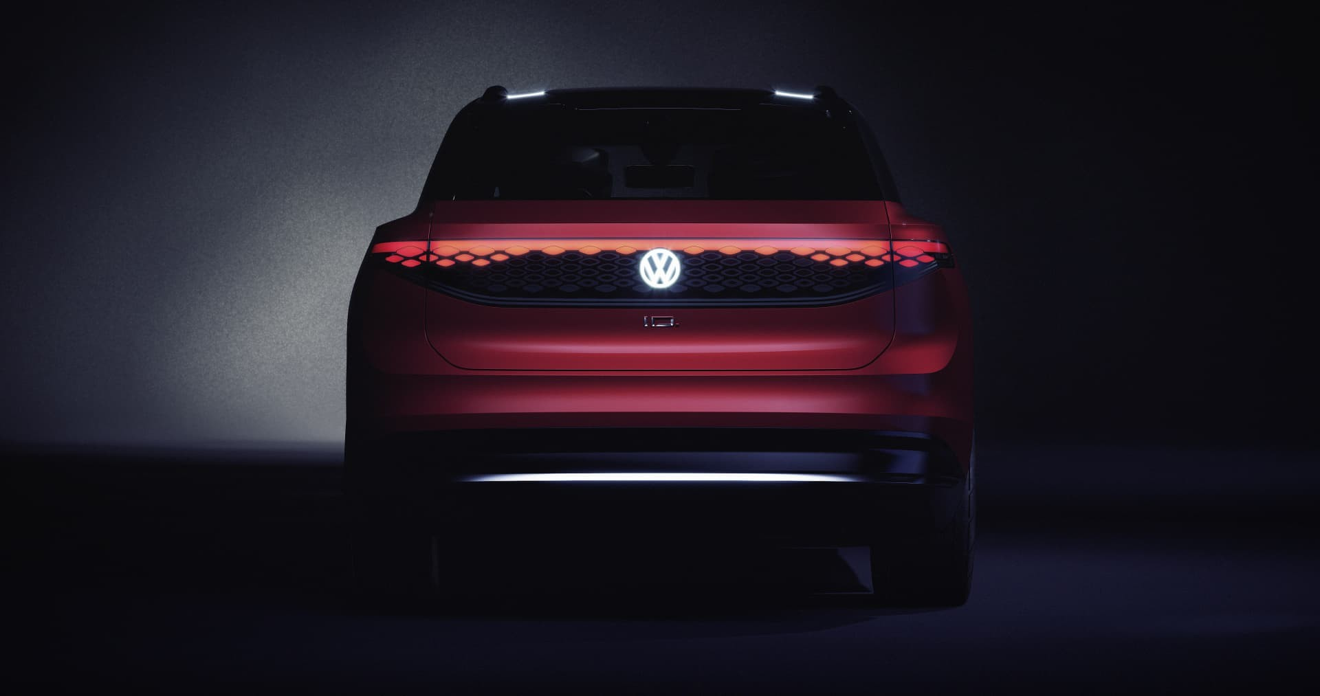 Foto de Volkswagen ID. Roomzz (9/19)