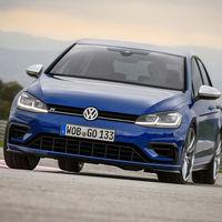 ¿Microhibridación y 400 CV para el próximo Volkswagen Golf R? Eso dicen los últimos rumores