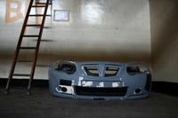 Un paseo por la fábrica abandonada de MG-Rover de Longbridge
