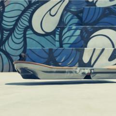 Foto 7 de 22 de la galería lexus-hoverboard en Xataka