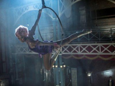 Zendaya, Michelle Williams, Hugh Jackman y Zac Efron son los protagonistas de 'El Gran Showman' y su fantástico vestuario