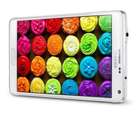 Samsung Galaxy Note 4 y Galaxy Alpha, precios en planes con Telcel