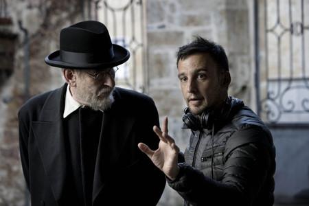 Alejandro Amenábar también se pasa a las series: adaptará el cómic 'El tesoro del Cisne Negro' para Movistar+