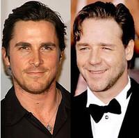 Christian Bale enfrentado a Russell Crowe en el remake de 'El Tren de las 3:10'
