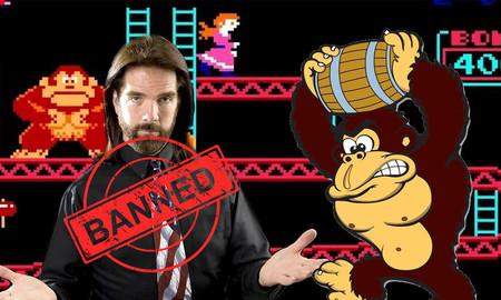 Billy Mitchell, el ex campeón de 'Donkey Kong', ahora  amenaza con demandar si no se le restablecen sus récords y puntuaciones