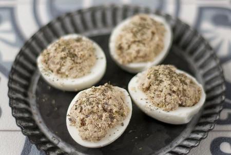 Huevos de vigilia: receta de Cuaresma y Semana Santa