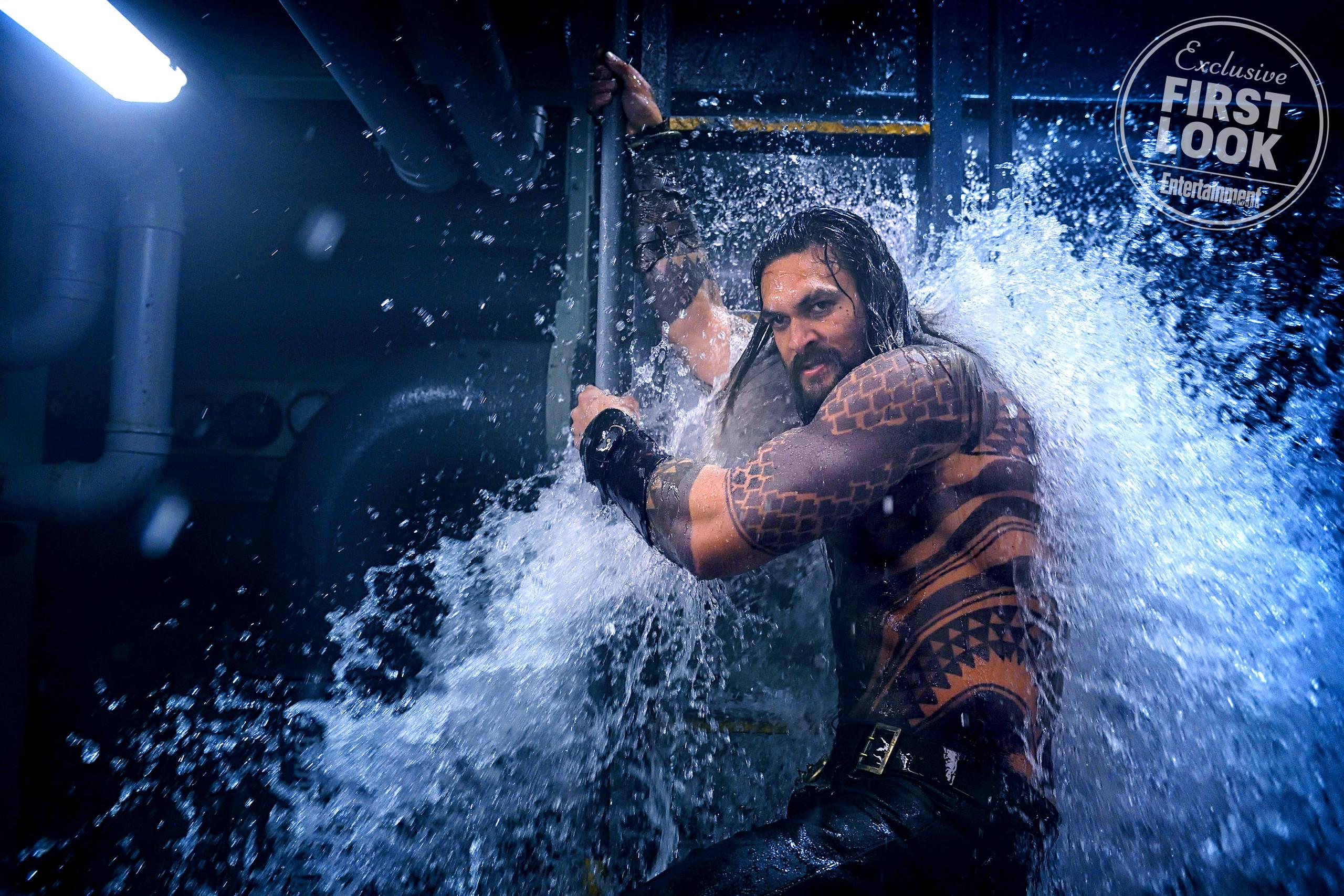 Foto de Aquaman (4/6)