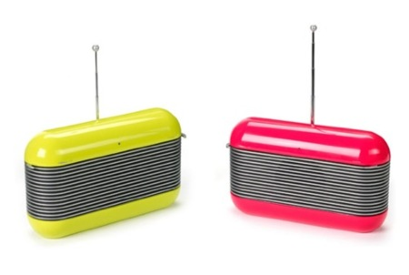 Radios Retro
