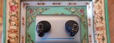 Bragi The Dash Pro, análisis: un paso más cerca de conseguir el auricular inalámbrico totalmente independiente del móvil