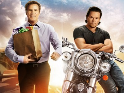 'Padres por desigual 2' en marcha con Will Ferrell y Mark Wahlberg a bordo