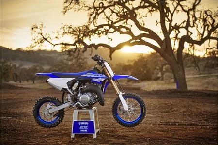 Yamaha Yz65 2018 4