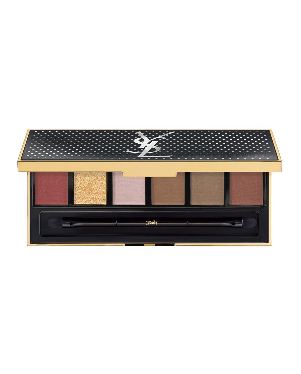 Paleta de sombras Couture Palette  Yves Saint Laurent