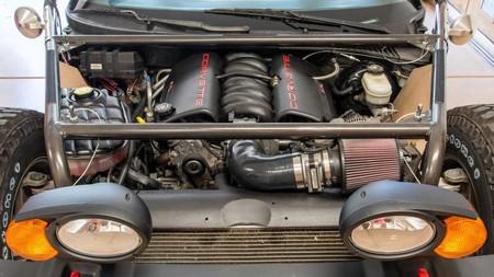 Chevrolet Corvette Buggy 3
