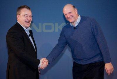 Nokia y Samsung van a recibir una millonaria ayuda de Microsoft para promocionar sus productos Windows Phone