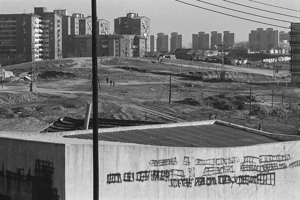 Donde La Ciudad Termina Enrique S De San Pedro