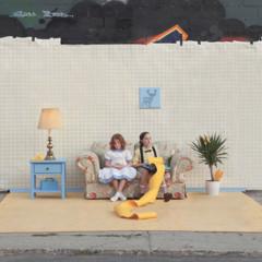 Foto 4 de 11 de la galería escenografia-en-nueva-york en Trendencias Lifestyle